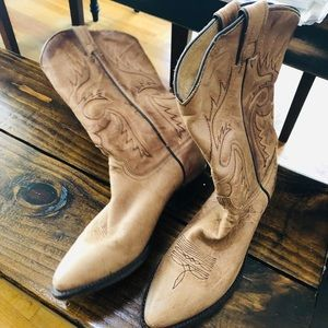 Other - Cowboy boots size 8.5